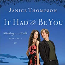 It Had to Be You, Book 3