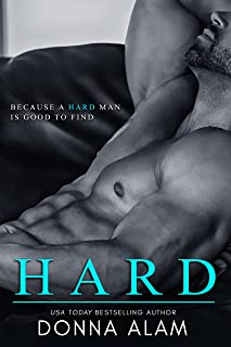 Hard: A Great Scots Romance