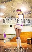 Best Friends (First Time Lesbian Erotica)