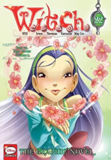 W.I.T.C.H.: The Graphic Novel, Part VII. New Power, Vol. 3: 22