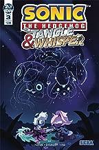 SONIC THE HEDGEHOG TANGLE & WHISPER #0