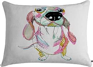 Deny Designs Casey Rogers Bassett Pet Bed