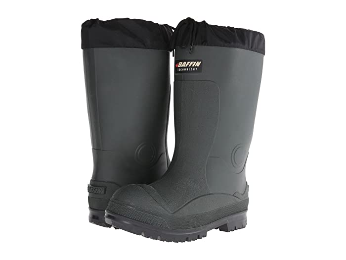 Baffin  Titan (Forest Black) Mens Cold Weather Boots