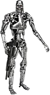 NECA Classic Terminator Scale Endoskeleton in Window Box Act