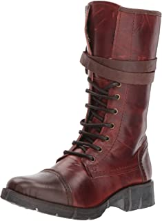 Bernie Mev Women's Fm Combat Boot