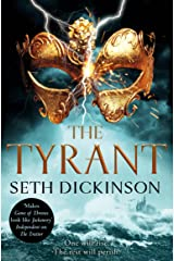 The Tyrant (Masquerade) Paperback