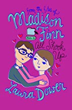 All Shook Up (From the Files of Madison Finn Book 22)