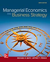 Best managerial economics 9th edition Reviews