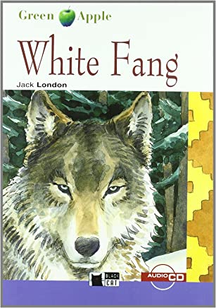 White fang, ESO. Material auxiliar