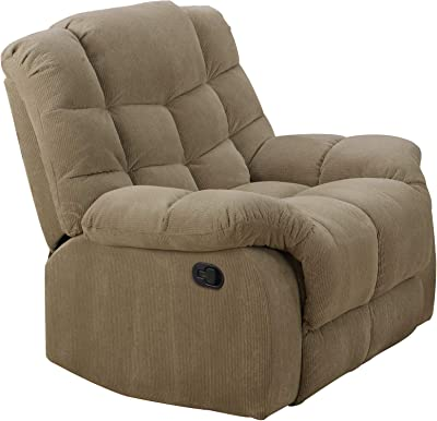 Sunset Trading Heaven on Earth Recliner, Tan
