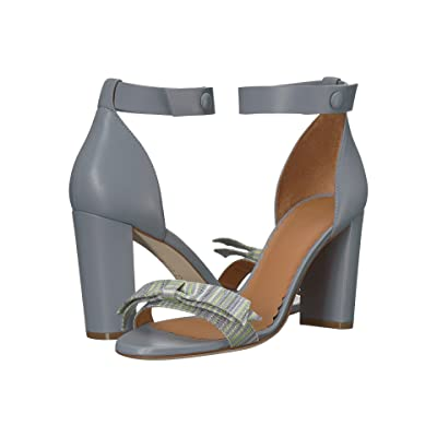 M Missoni Spacedye Heel (Gray) Women