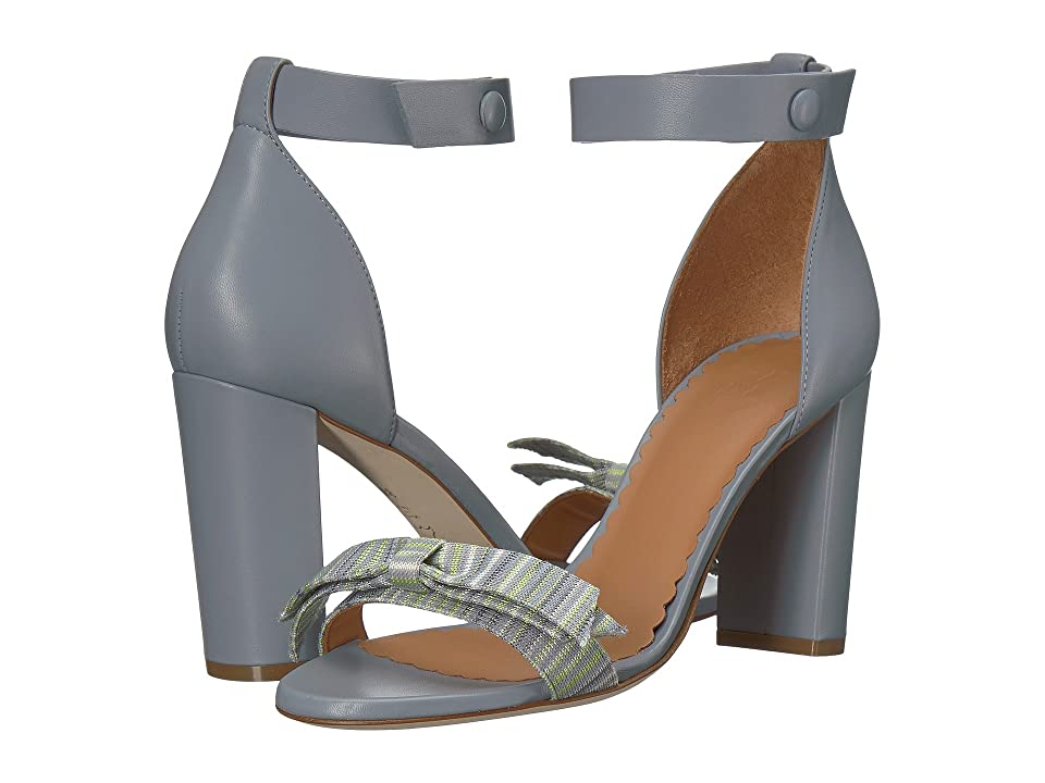 M Missoni Spacedye Heel (Gray) Women