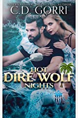 Hot Dire Wolf Nights: Purely Paranormal Pleasures Kindle Edition