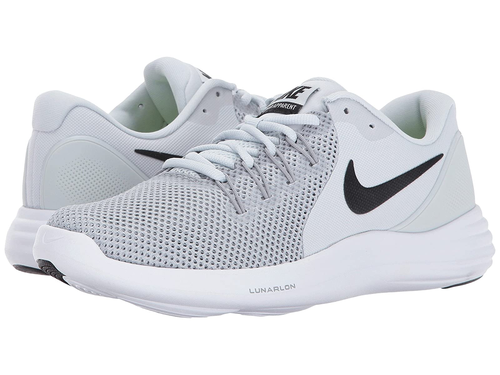 Nike Lunar ApparentCheap and distinctive eye-catching shoes