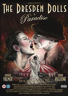 The Dresden Dolls - Paradise
