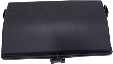 2010-14 buick lacrosse fuse box cover / lid 20781416