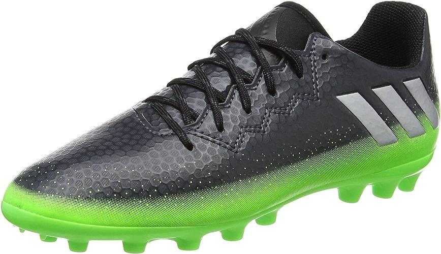 Adidas Messi 16.3 AG Chaussures de Football Mixte Enfant