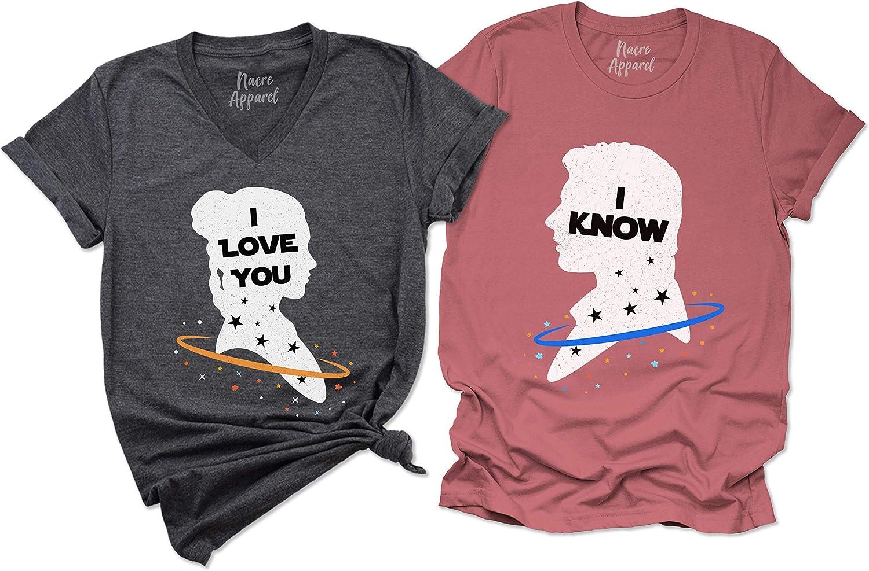 Custom Mr and Mrs Gift for Couples Wedding Anniversary Newlywed Matching T-Shirt