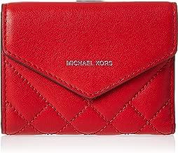 Michael Kors Wallet for Women-Red