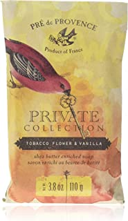 Best tobacco flower soap Reviews
