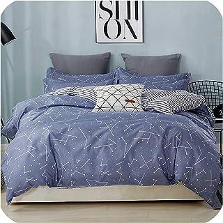 Cactus Juego de ropa de cama nórdica, funda de edredón, colcha individual, doble, sábana de cama de matrimonio, para adultos y cama de matrimonio