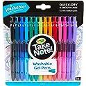 14-Count Crayola Washable Gel Pens