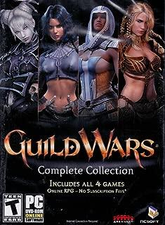 guild wars path of fire key