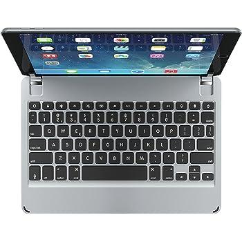 BRYDGE iPad Pro対応 10.5インチ用ハードケース一体型Bluetoothキーボード BRY8002