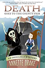 Death Goes to the County Fair (An Ogallala Mystery Book 1) (English Edition)