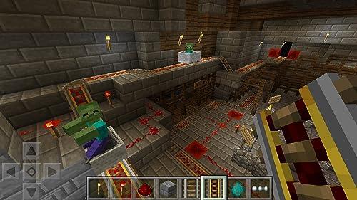 『Minecraft』の15枚目の画像