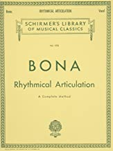 Rhythmical Articulation (a Complete Method): Schirmer Library of Classics Volume 1170 Voice Technique