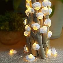 shell lights string