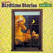 bird bedtime story