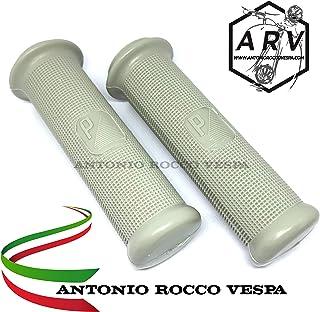 Coil//Silber 125 150 200 // Vespa PK Manopole sterzo Vespa LX 50