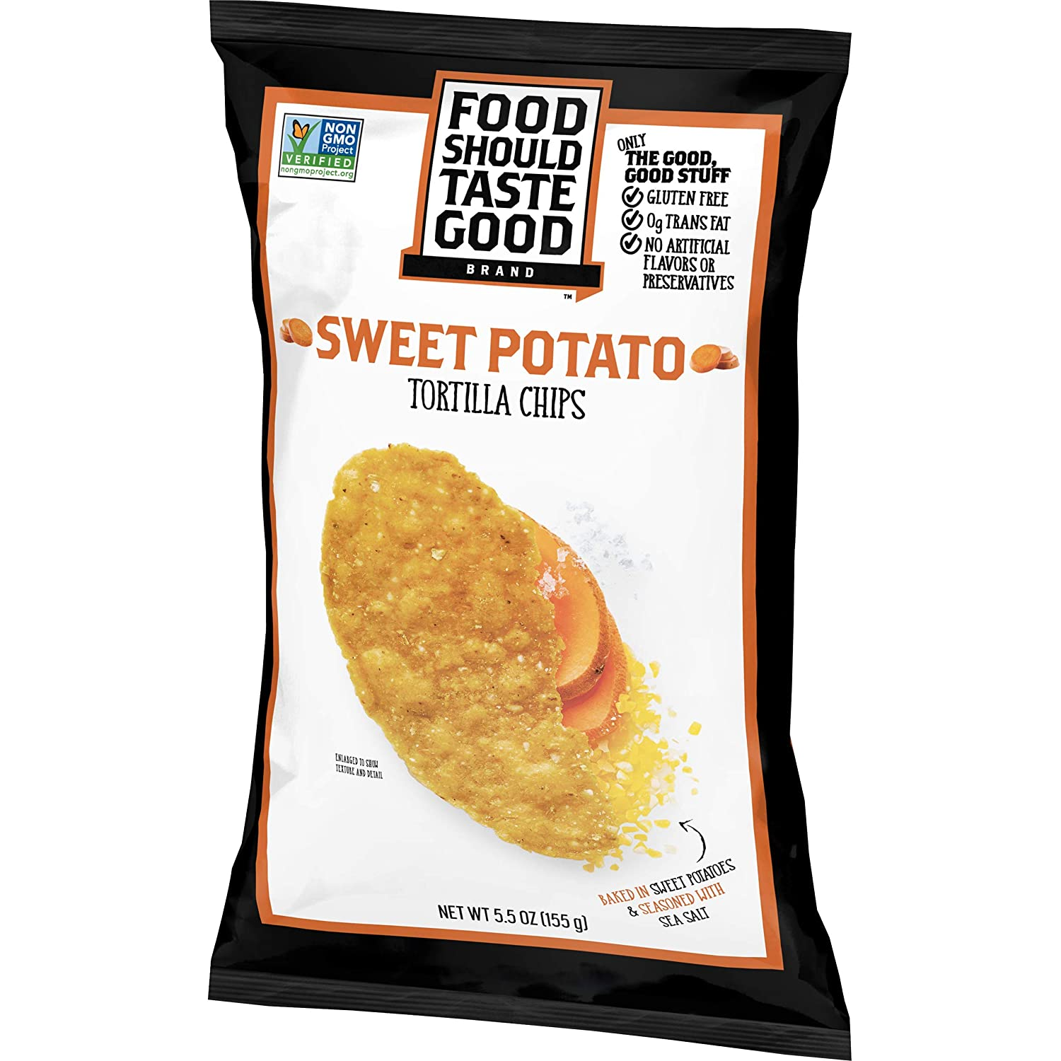Food Should Taste Good Tortilla Fre Sweet Chips Potato Gluten Ranking Cheap super special price TOP2