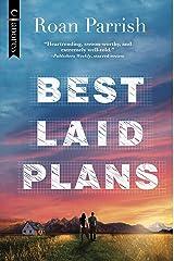 Best Laid Plans: An LGBTQ Romance (Garnet Run Book 2) Kindle Edition