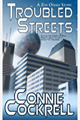 Troubled Streets (Zoe Ohale Book 1) Kindle Edition