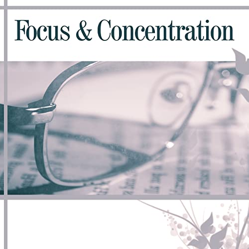 Focus & Concentration - Best Classical Music for Study