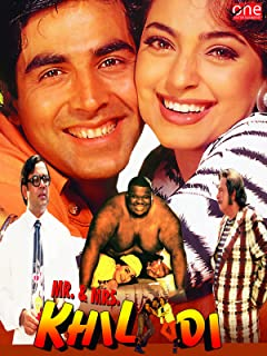 Best mr and khiladi Reviews