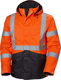 Helly Hansen Workwear Men's 71332 Alta Winter Jacket