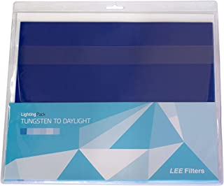lee filters sheet size