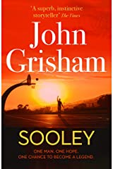 Sooley: The Gripping New Bestseller from John Grisham Kindle Edition