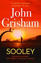 Sooley: The Gripping New Bestseller from John Grisham – Perfect for Father's Day