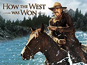 the west was won