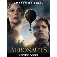 Deals on Atom Tickets: The Aeronauts Movie Ticket