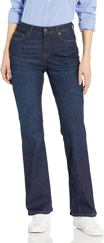 Jeans Donna Essentials Jean Slim Bootcut