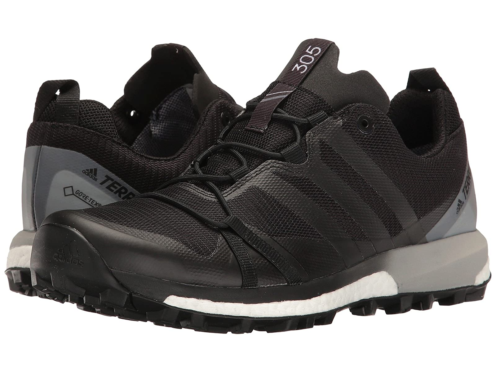 adidas Outdoor Terrex Agravic GTXStylish and characteristic shoes