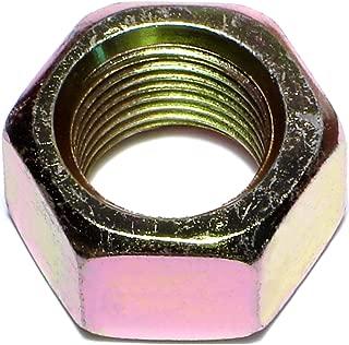 Hard-to-Find Fastener 014973261931 Grade 8 Fine Hex Nuts, 3/4-16, Piece-5