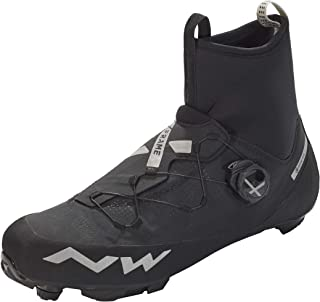 Northwave Extreme XC GTX Winter MTB Cycling Shoes Black 2022