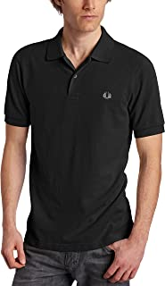 Men's Plain Polo Shirt